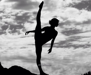 dance, love, and all my life image