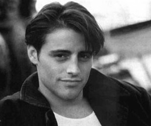 friends, Matt LeBlanc, and boy image