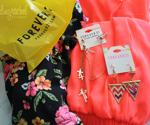 forever 21, tumblr, and clothes image