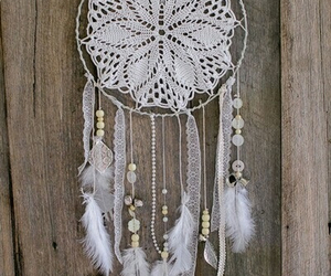 dream catcher, Dream, and white image
