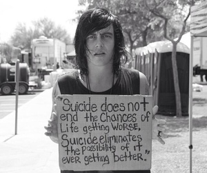 kellin quinn, sleeping with sirens, and band image
