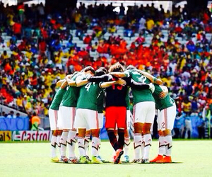 mexico, proud, and world cup image