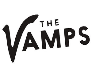 the vamps, band, and tristan evans image