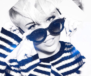 gorgeous, justinbieber, and mileycyrus image
