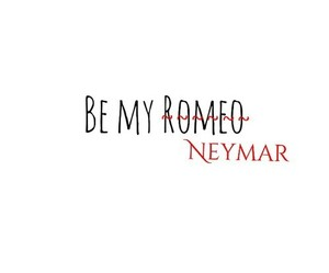 neymar, romeo, and neymar jr image