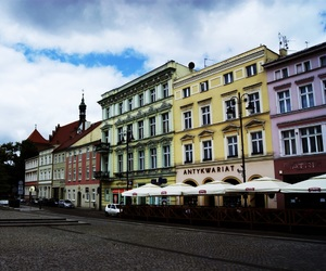 beautiful, city, and Poland image