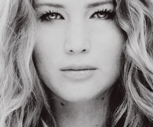 Jennifer Lawrence and thg image