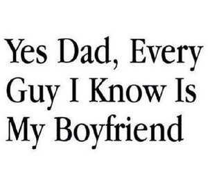 dad, boyfriend, and guy image