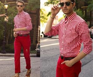 boys, fashion, and lookbook image
