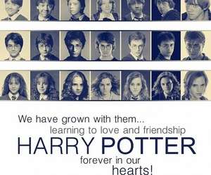 aww, friendship, and ron weasley image