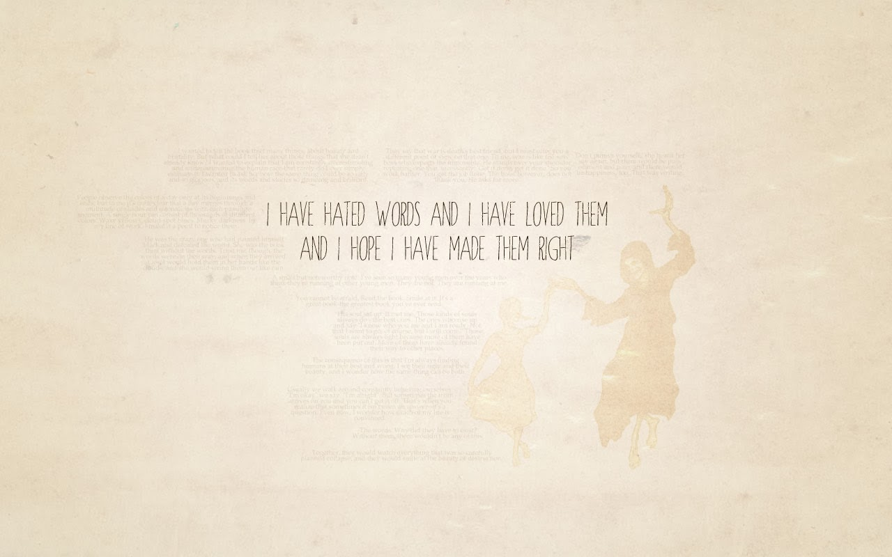 The Book Thief Quotes The Book Thief Quote  Sök På Google On We Heart It