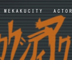 anime and mekakucity actors image