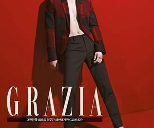 seo kang joon and korean image