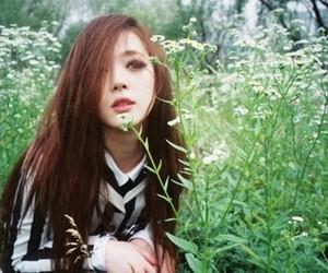 comeback, luna krystal, and sulli amber image