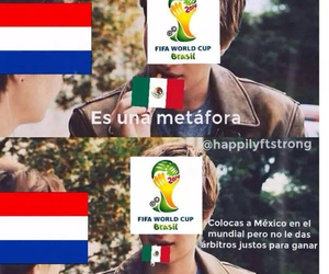 mexico, fifa, and campeones image