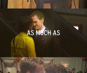love, Barney Stinson, and himym image