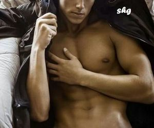 abercrombie and fitch, Hot, and model image
