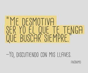 frases and llaves image
