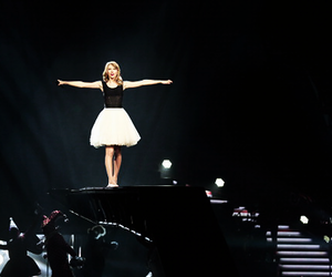 Taylor Swift, treacherous, and cute image