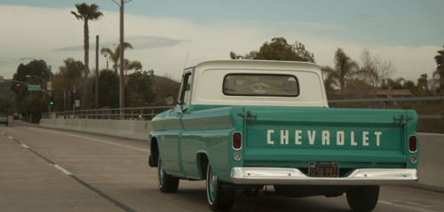 Wanting A Classic Chevy Via Tumblr On We Heart It