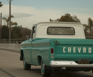 chevrolet, classic, and drive image
