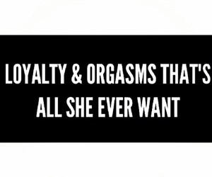 kinky, quotes, and loyalty image