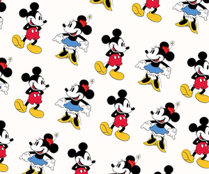 wallpaper, mickey, and disney image