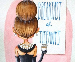 audrey hepburn, cool, and fanart image