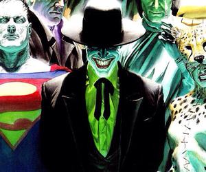 batman, DC, and dc comics image