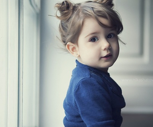 cute, kids, and child image