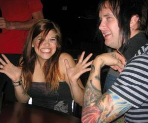 jimmy sullivan, leana mcfadden, and leana and jimmy image