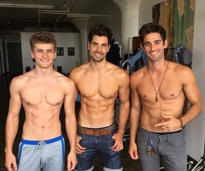 boy, men, and sexy image