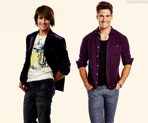 james maslow and beautiful image