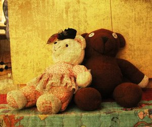 Peluches and cute image
