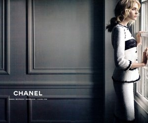 coco chanel, fashion, and woman image