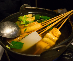 asian, dish, and food image