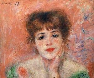 art and Renoir image