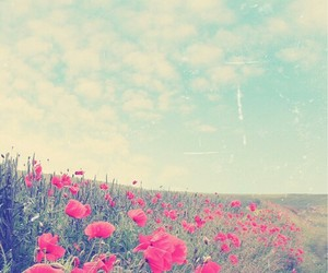 awesome, flower power, and background image