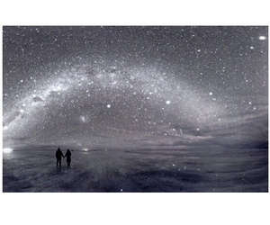 couple, earth, and relax image