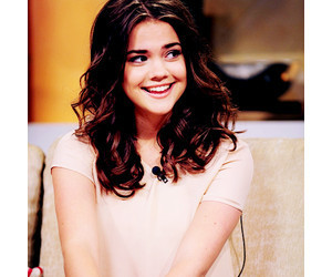 girl, the fosters, and maia mitchell image
