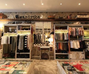 clothes, fashion, and wardrobe image