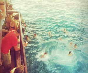 boat party and zakintos image