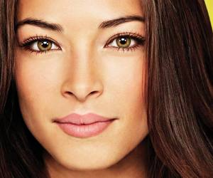 beauty and the beast, kristin kreuk, and catherine chandler image