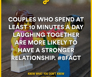 couple, love, and fact image
