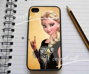 iphone 4 4s 5 case, disney, and galaxy image