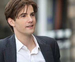 jim sturgess, one day, and boy image
