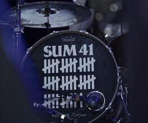 sum 41 image