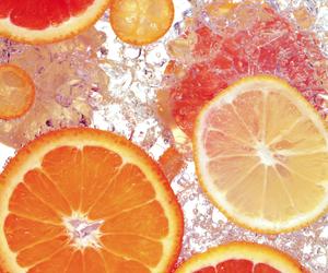 orange, fruit, and food image