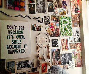 room, bedroom, and quote image