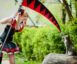 cosplay, soul eater, and maka image